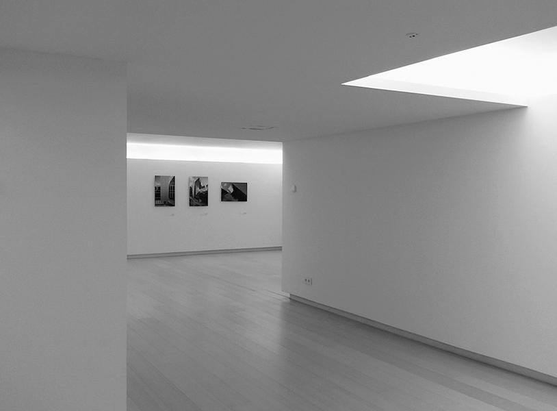 Galería de arte, Madrid