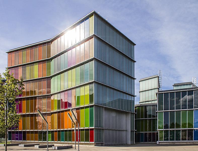 Museo MUSAC, León