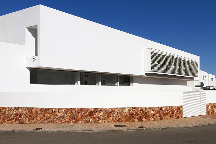Hotel Calagrande, Las Negras