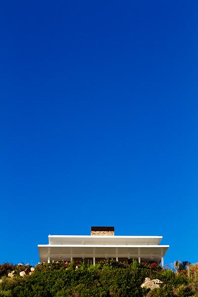 Villa Sanssouci, Zahara de los Atunes