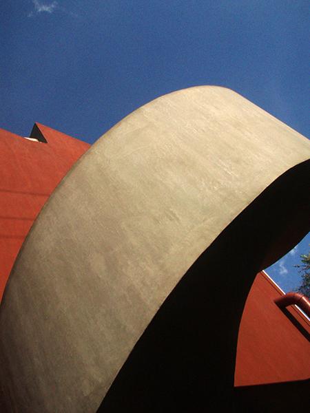 Casa Diego Rivera y Frida Khalo, Ciudad de México