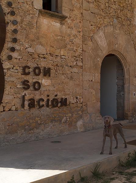 Consolación, Monroyo