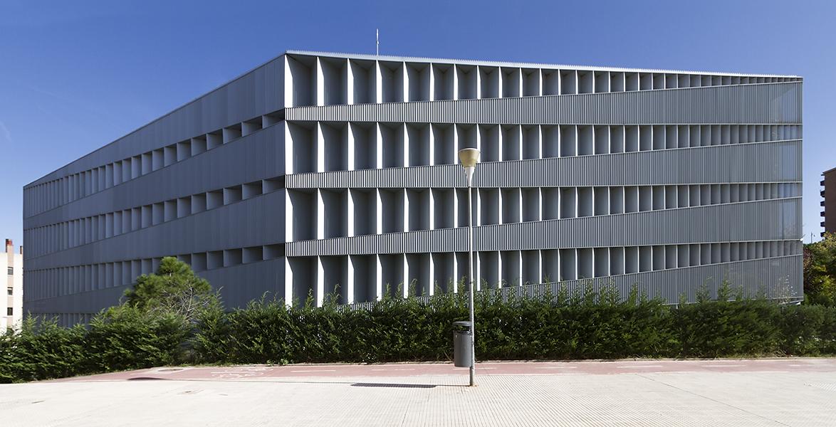 Archivo Histórico Provincial, Guadalajara