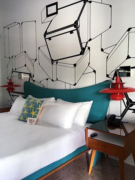 Vagabond Motel, Miami